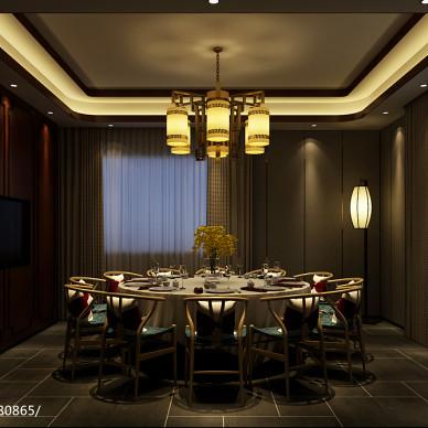 【新中式】百滙老厨中餐厅_2892558