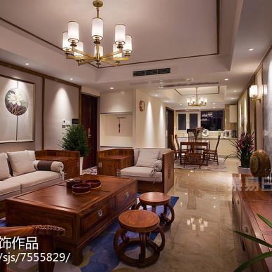 京武•浪琴山185平新中式风格_2894276