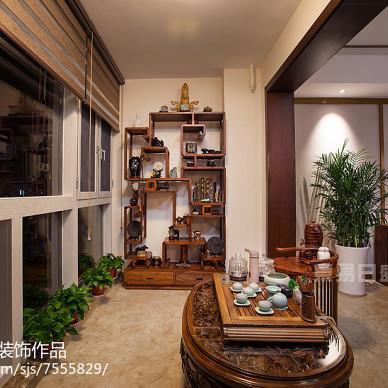 京武•浪琴山185平新中式风格_2894277
