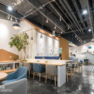 青岛 泊位下午茶咖啡店_2895708