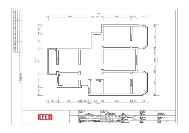 合肥市委大院老房改造—《初·现》_2