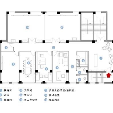 卓玥艺术培训中心