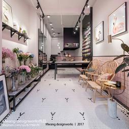 Design Works 丨 Flower Dock 花碼頭花店_2906404