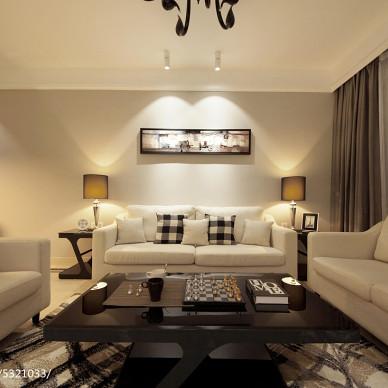 奥园私宅设计-照片实景_2908907
