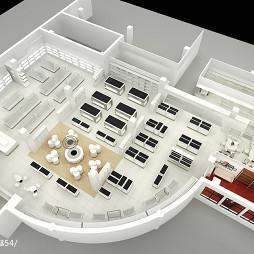 杭州陶瓷品市场酒店用品展厅_2910655