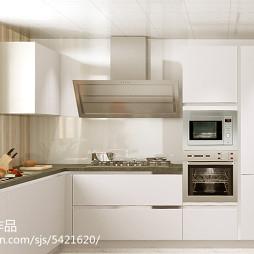 现代厨房_2911991