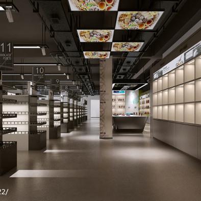 汉中唯选进口超市