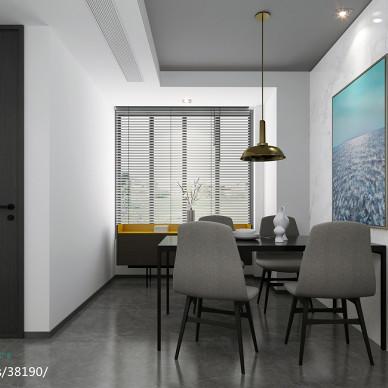 苏州鑫苑国际130平公寓_2915058