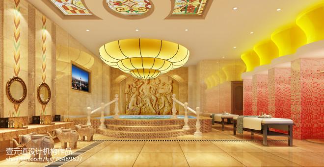 蒙城尊皇国际洗浴中心_2915789