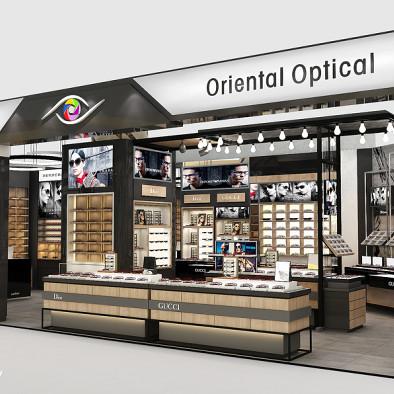 名品眼镜专卖店