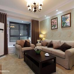 宁静优雅的居家环境,也许不需要多大的居住面积,把每个空间都用心设计,让业主在自宅中悠然而居,设计与空间的交融,串联起了,是一种名为家的温馨与感动。_2926289