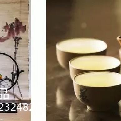 【新中式风格·山青水秀】『河景花园』常州维策装饰_2928815