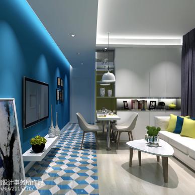 地产项目~售楼部、样板房_2935323