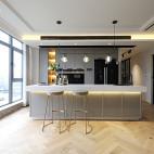 北欧三居餐厅设计效果图片