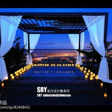 信达海天下别墅-------------------------------《东方神韵》SRY设计出品_2945412