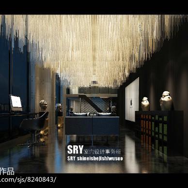 万达时尚会所---------------------------《Hair and Show》SRY设计出品_2945421