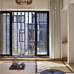 日式别墅地台设计图片