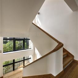日式别墅楼梯设计图
