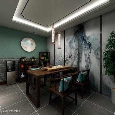 《江湖纸包鸡》-美景筑家工装_2954513