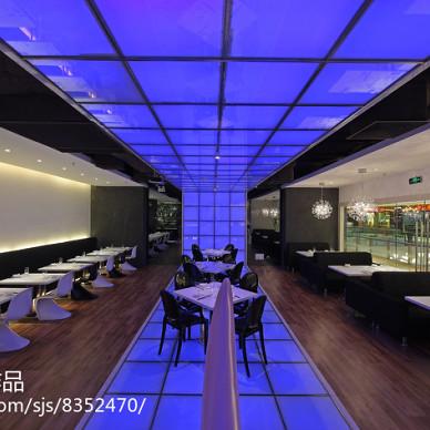 览月汇餐厅_2961548