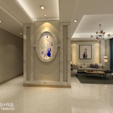 臻豪锦苑2-06户型_2964391