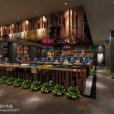 广州番禺咖啡厅网吧_2965332