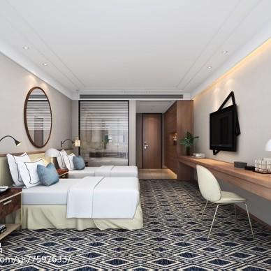 重庆观音桥酒店_2971333