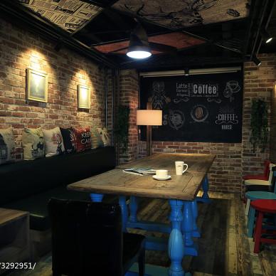 今咖啡北京通州店—【姚瑶】原创_2975659