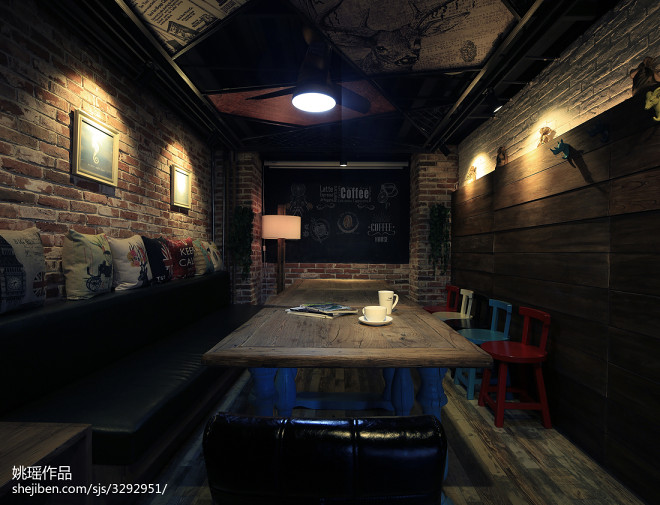 今咖啡北京通州店—【姚瑶】原创_29
