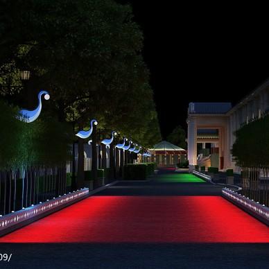 北京展览馆-莫斯科餐厅_2981633