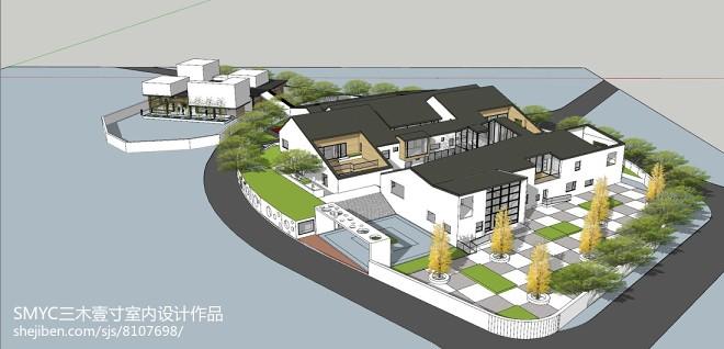 台州玉城幼儿园设计_2981697
