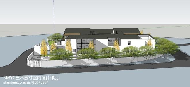 台州玉城幼儿园设计_2981699