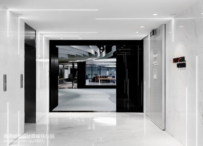 武汉复合空间-pinwell创意办公
