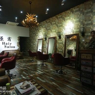 泰鑫步行街美发店【实景拍摄】_2988165