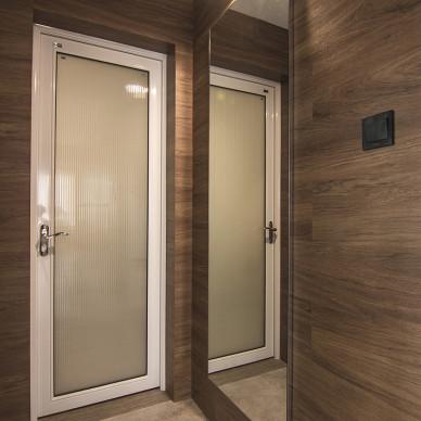 室内住宅设计实景案例—《精致~简约生活》_2988445