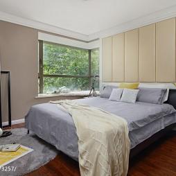 简约卧室设计图片