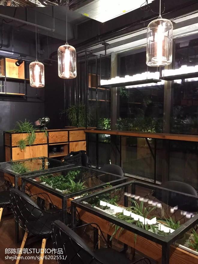 工业风咖啡店_2995356