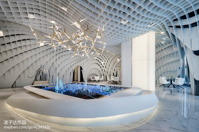 上海建发展示中心_2995653