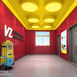 韦哲国际创意中心中山天虹店_2998256