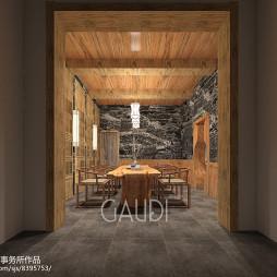印象流坑中餐厅_2998266
