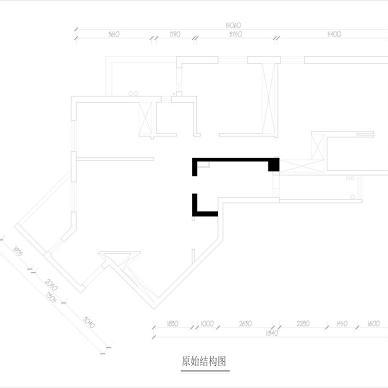【法式风情】法式新古典住宅设计_3004521