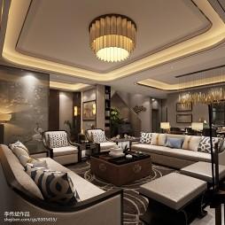 中式客餐厅_3004700