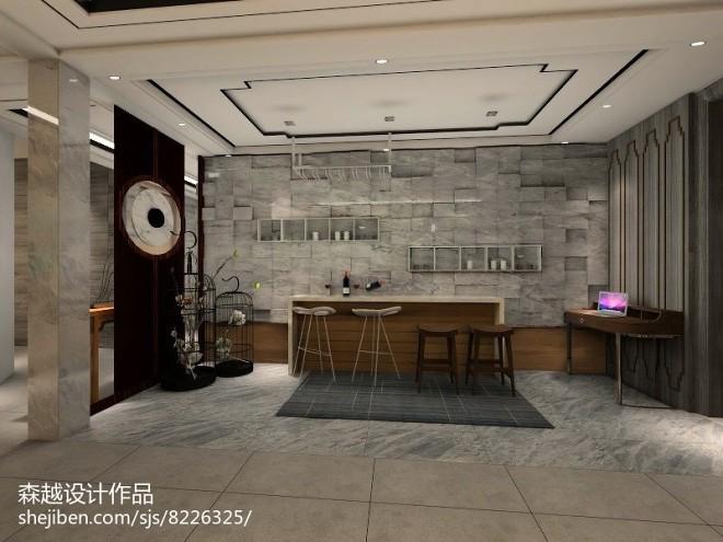 上海浦东民宿设计——壹拾贰舍_300
