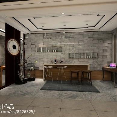 上海浦东民宿设计——壹拾贰舍_3007875