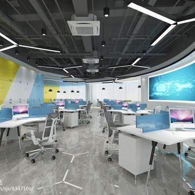 亚联公务机办公室_3018360