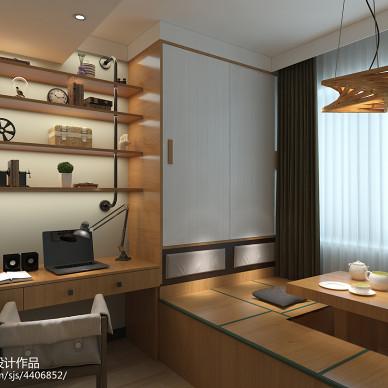 家装设计作品 好作品会说话_3018541