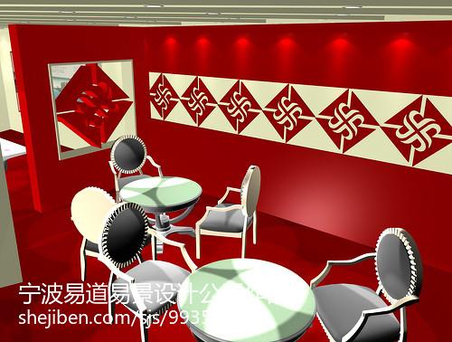 宁波荣安集团房产展厅_3018630