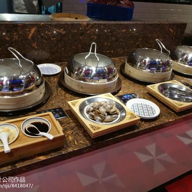 佰意源自助餐厅天津店_3019533