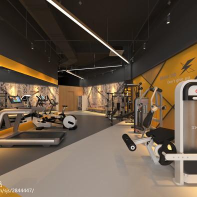 健身房项目