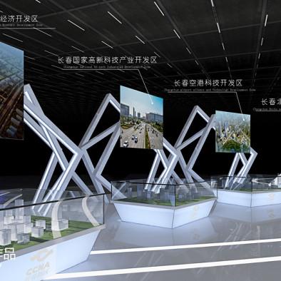 东北亚博览会·长春新区【一】